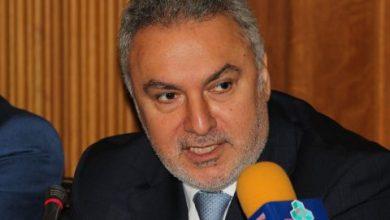Photo of حمشو : المنافسة كفيلة بتأمين السلع بأسعار تلائم دخل المواطن