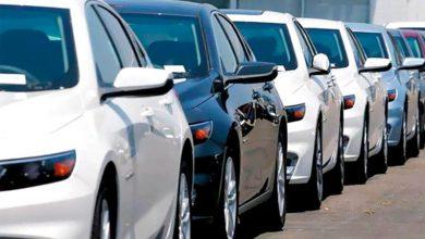 Photo of 55 % تراجعاً في مبيعات السيارات بأوروبا خلال مارس
