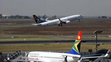Photo of «كورونا» يدفع «خطوط جنوب إفريقيا» إلى تسريح 4700 موظف