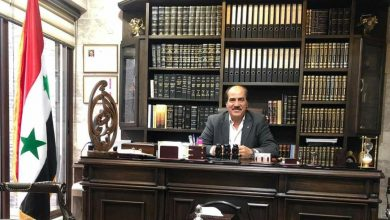 Photo of حسان عزقول عضو مجلس إدارة غرفة تجارة دمشق يطالب رئيس الحكومة ٠٠٠٠٠٠٠٠٠٠٠٠٠٠٠٠٠