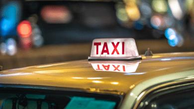 Photo of تسعيرة جديدة لسيارات الأجرة