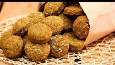 Photo of البل وصل لدقن قرص الفلافل و المطاعم يمتنعون