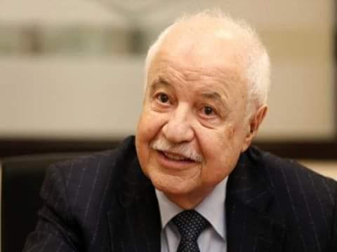 Photo of طلال ابو غزالة يوضح أسباب هبوط الليرة و عن تأثير قيصر