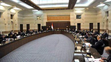 Photo of قرارات مجلس الوزراء خلال جلسته الأسبوعية