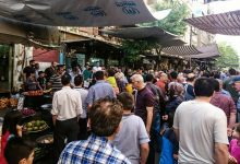 Photo of حملات ضد تجار دمشق لمصادرة البضائع مجهولة المصدر من الأسواق