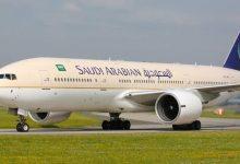 """Photo of """"الخطوط الجوية السعودية"""" تعلن جاهزيتها لاستئناف الرحلات الداخلية"""