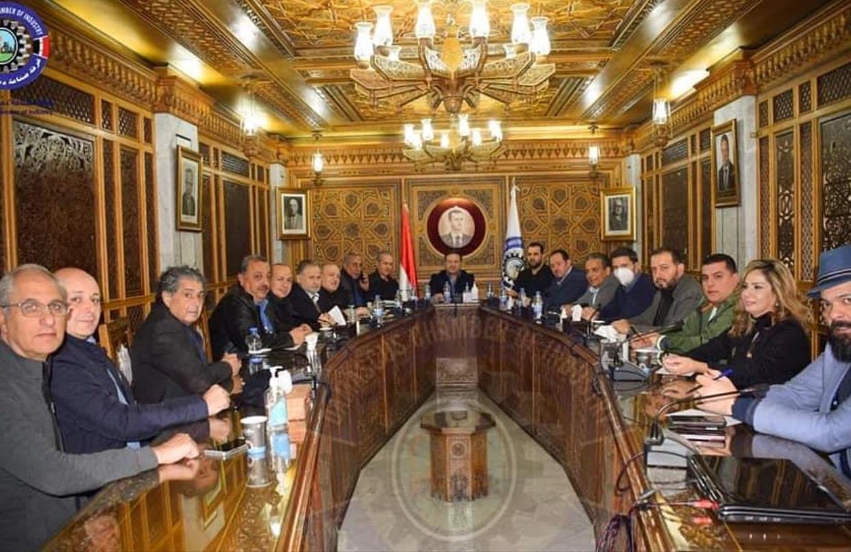Photo of توقيع مذكرة تفاهم بين ثلاثة لجان