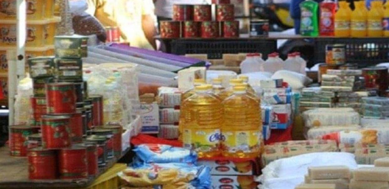 Photo of ارتفاع أسعار المواد الغذائية في دمشق بعد طرح ورقة نقدية فئة 5000ليرة سورية