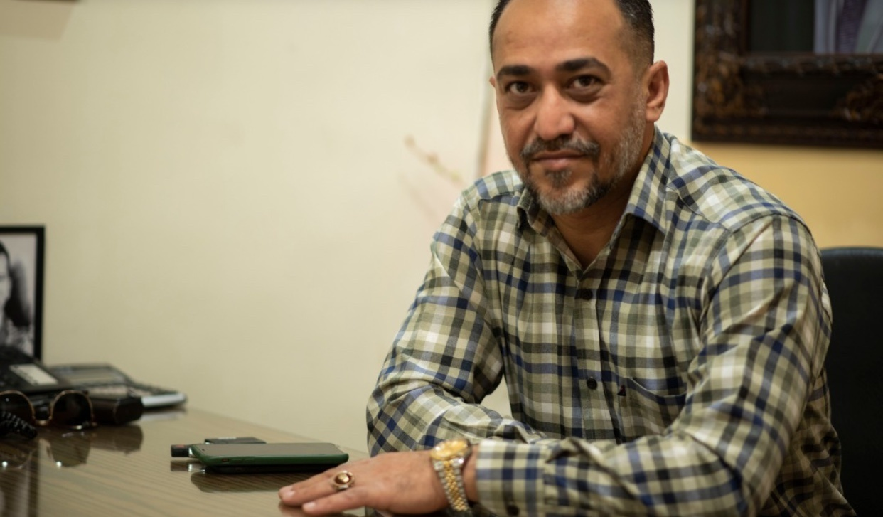Photo of حوار مع رئيس لجنة الصناعات الجلدية بين الواقع والآمال