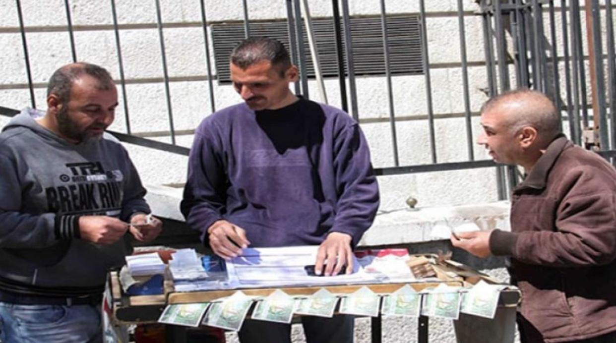 Photo of مدير البريد يحذف 250 مليون ليرة من مبيعات اليانصيب