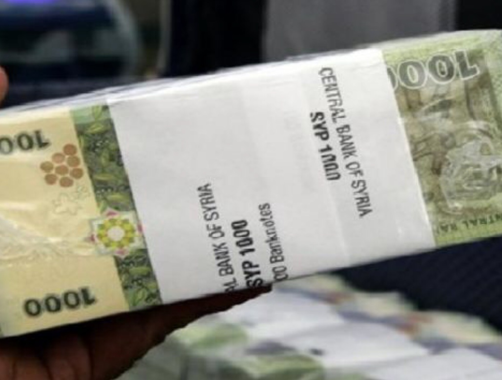 Photo of التهريب الضريبي يبلغ 2000 مليار ليرة وكبار التجار لا يرغبون بإصلاح النظام الضريبي