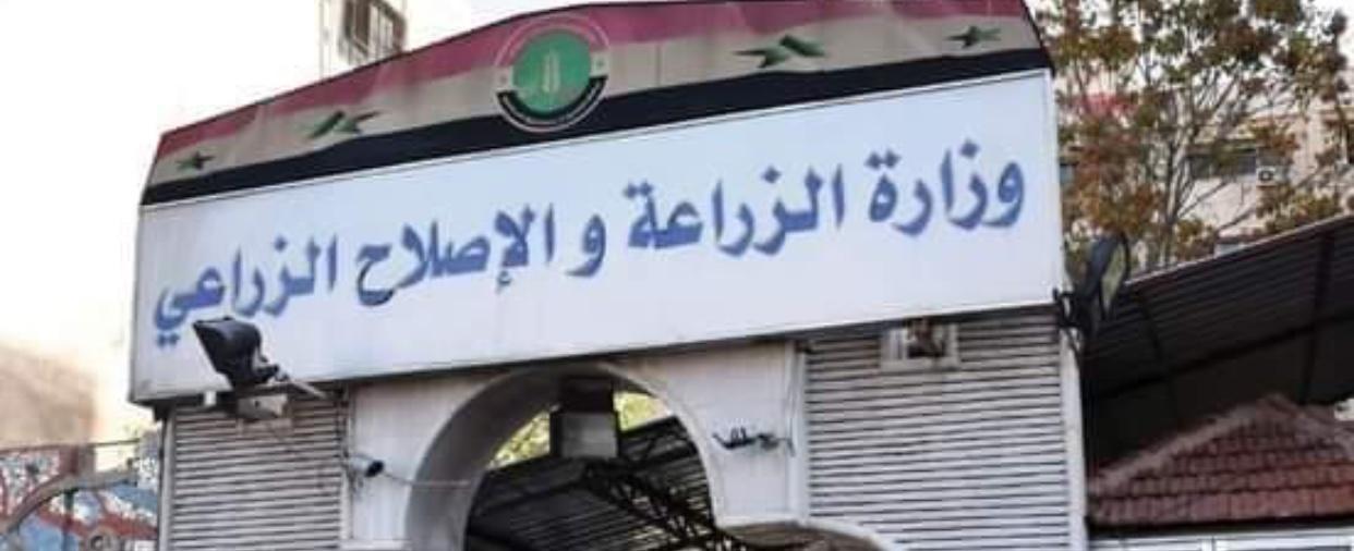 Photo of مطلوب مدير تخطيط لوزارة الزراعة