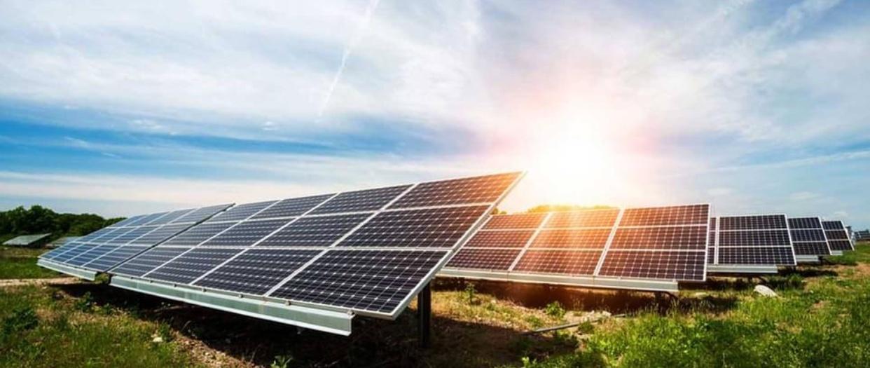 Photo of منح رخصتين لتوليد الكهرباء من الطاقة المتجددة بدمشق والسويداء