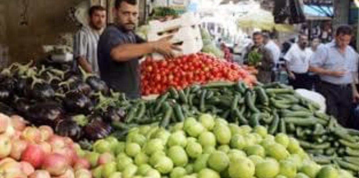 Photo of أسعار الخضار ترتفع
