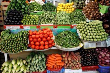 Photo of غرفة زراعة دمشق: أسعار الخضار ستنخفض مع نهاية آذار الحالي