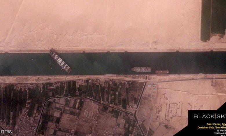 Photo of توقف الملاحة في قناة السويس.. كم سيكلف العالم؟