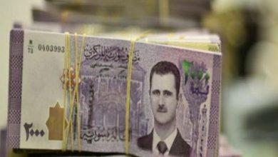 Photo of ضبط التهريب يعني ضبط سعر الصرف