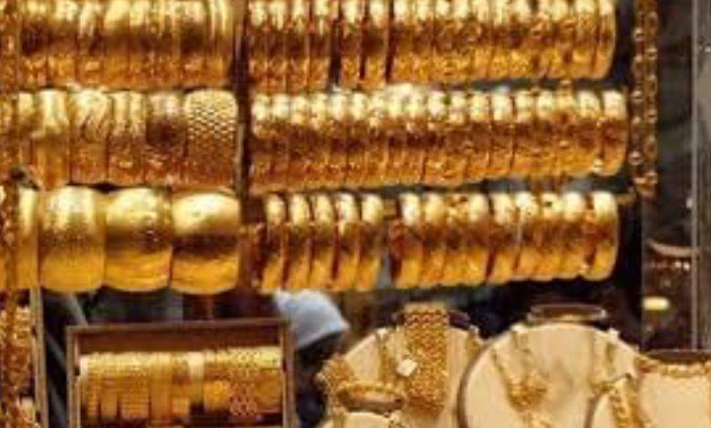 Photo of غرام الذهب يخسر ثلاثة آلاف من مكاسبه