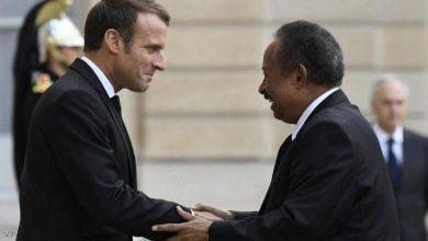 Photo of لتسديد ديونه.. فرنسا تقرض السودان 1.5 مليار دولار