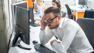 Photo of هل تسأل دائماً؟؟ … 8 أنواع أساسية للموظفين