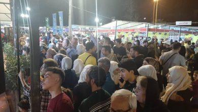 Photo of وزارة الأوقاف تمدد سوق رمضان الخيري عشرة أيام بعد عيد الفطر